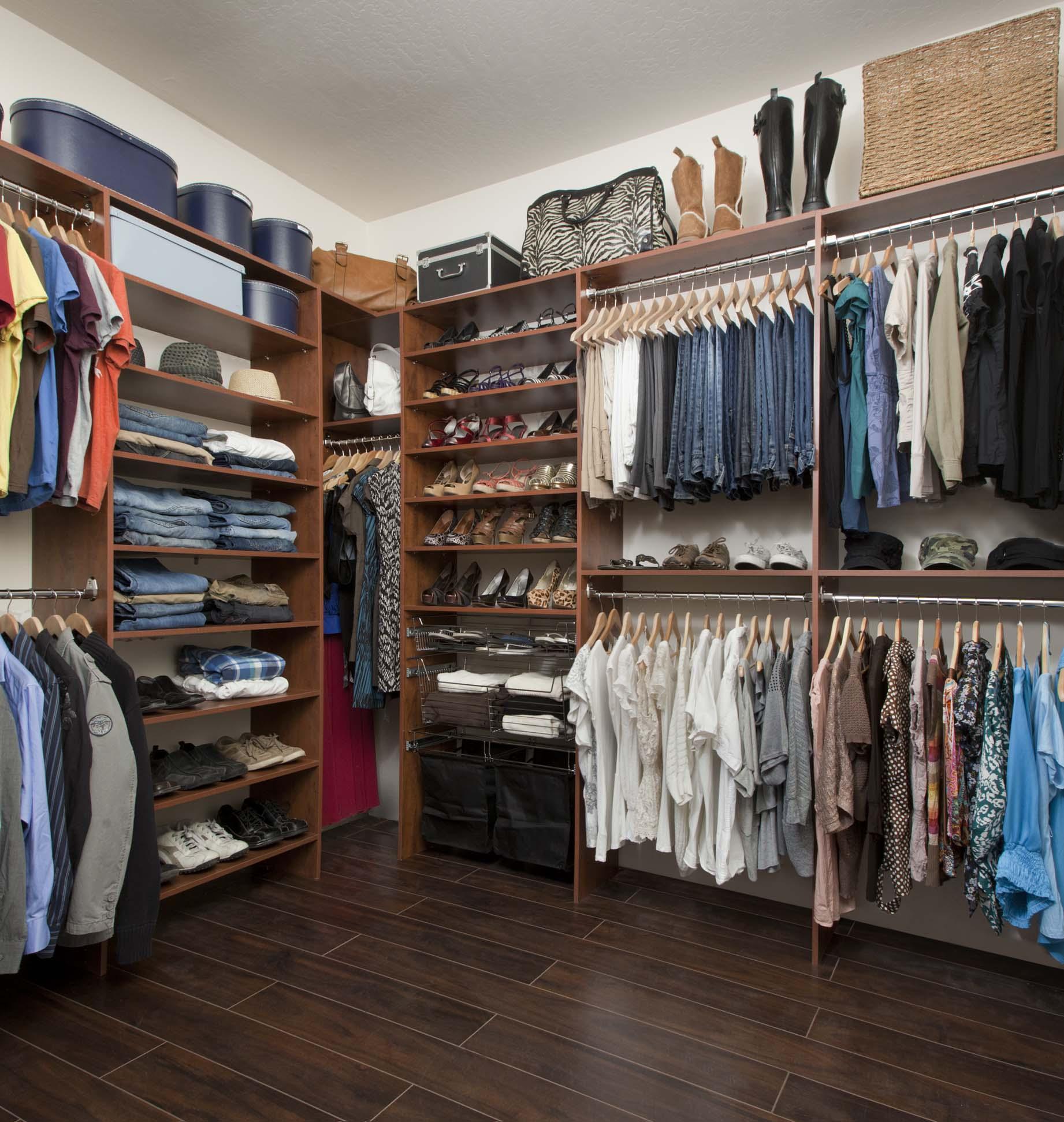 Custom Closets Closet Organizers Gfc Ohio